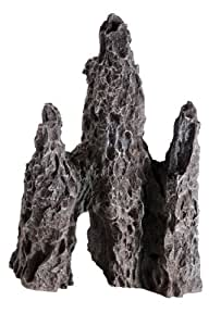 Fluval Polyresin Aquarium Ornament - Rock Outcrop