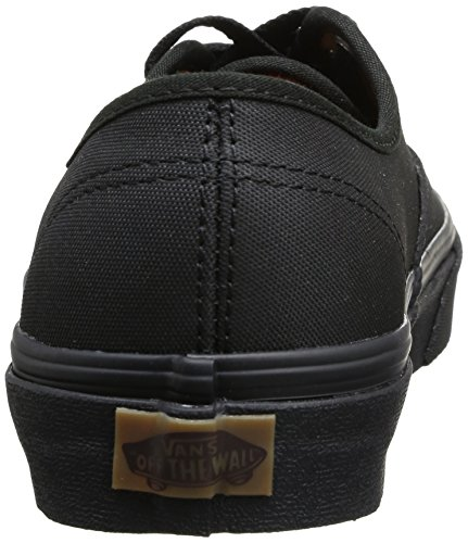Vans U Black Bran Authentic Sneaker taglia rrZAUxwq