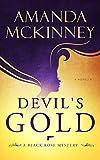 Download Devil's Gold (A Black Rose Mystery Book 1) in PDF ePUB Free Online