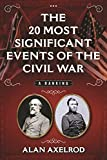The 20 Most Significant Events of the Civil War: A Ranking