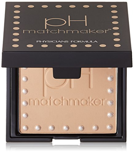 Physicians Formula pH Matchmaker pH Powered Powder, Medium, 0.46 Ounce
