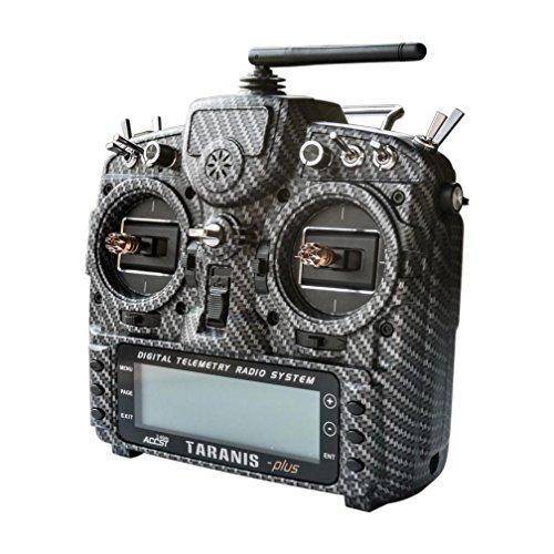 New FrSky Taranis X9D Plus SE 2.4G 16CH Transmitter w/ M9 Sensor Wat for RC Model ,Nacome (C)