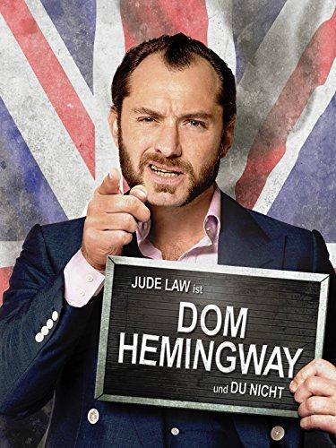 Dom Hemingway Film