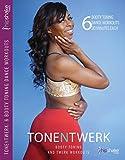 Tone N Twerk: Booty Toning & Twerk Dance Workout DVD