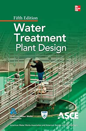 Water Treatment Plant Design Fifth Edition Pdf Free Download
