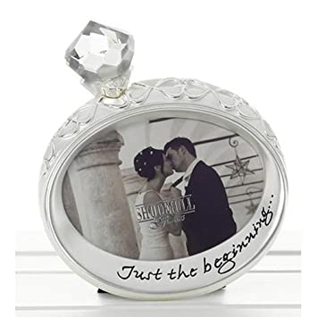 Amazon.com : Shudehill Giftware - Lovers Engagement Ring Frame : Baby