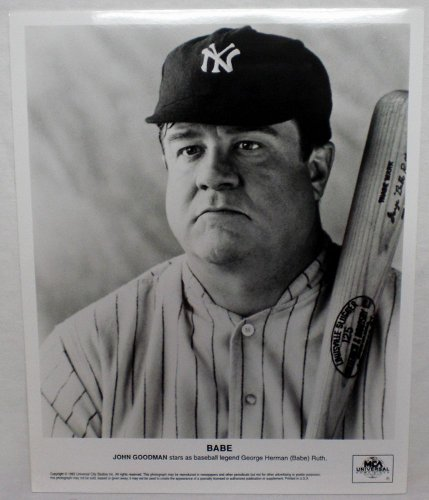 john goodman the babe - 9