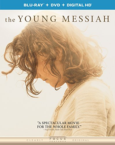 The Young Messiah [Blu-ray]