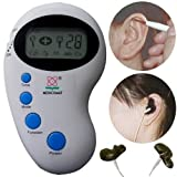 Auricular Acupuncture Detection And Treatment Medicomat Electronics Ear Acupuncture Device Overall Body Test and Therapy