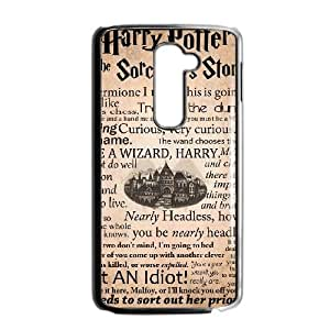 LG G2 Phone Case Cover Harry Potter ( by one free one ) H65463