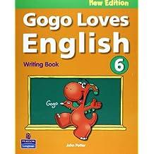 Gogo Loves English Writing: Bk. 6