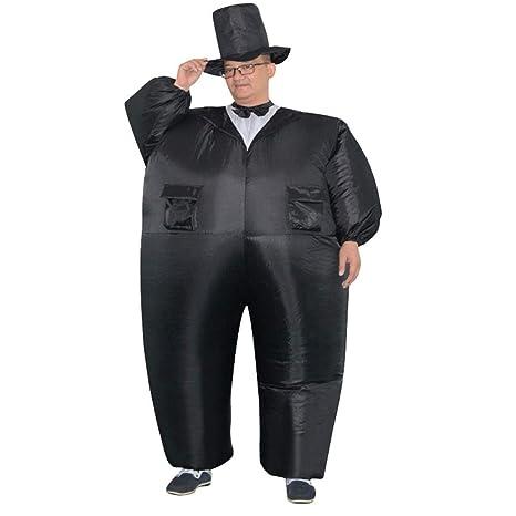 KANGJIABAOBAO Disfraces para Hombre de Halloween Traje de ...
