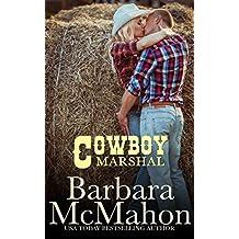 Cowboy Marshal (Cowboy Hero Book 6)