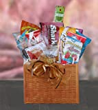 College Athlete Healthy Gift Box