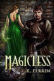 Magicless (YA Fantasy)