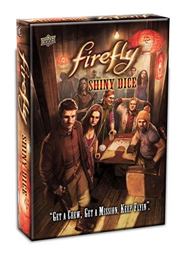 Entertainment Earth Firefly Shiny Dice