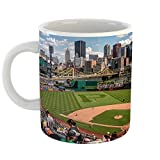 Westlake Art - Coffee Cup Mug - Pnc Park - Modern Picture Photography Artwork Home Office Birthday Gift - 11oz (*9m-f71-755)