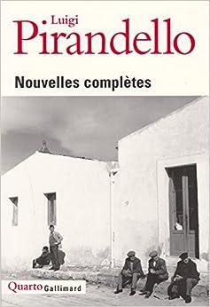 Book's Cover of Nouvelles complètes (Français) Poche – 16 mai 2000