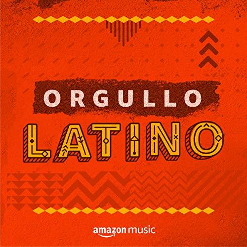 Orgullo Latino