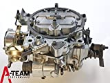 A-Team Performance 1903R - Remanufactured Rochester Quadrajet Carburetor 750 CFM - 4MV - 1975-1985 Hot Air Style Choke CARB GM/CHEVY