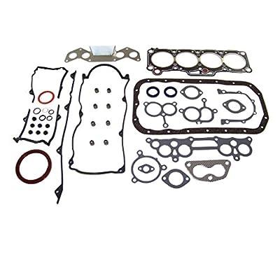 DNJ EK405AM Master Engine Rebuild Kit for 1983-1985 / Mazda / 626/2.0L / SOHC / L4 / 8V / 122cid, 1970cc: Automotive