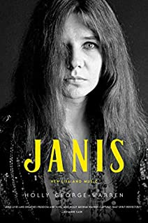 Book Cover: Janis: Her Life and Music