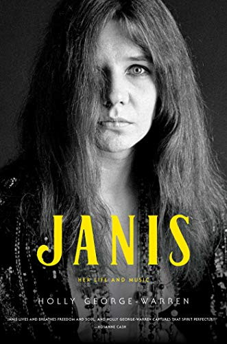 Image of Janis: Her Life and Music