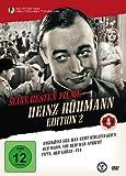 Heinz Rühmann Edition 2 - Seine besten Filme [4 DVDs]