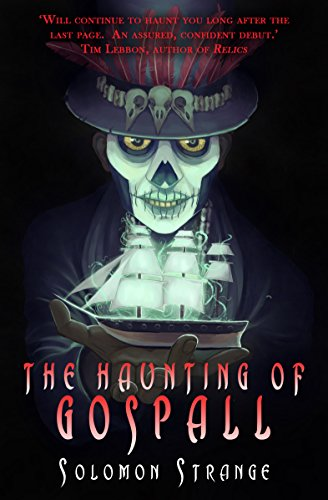 The Haunting of Gospall -