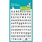 (US) Lawn Fawn Clear Stamps-Riley's ABCs