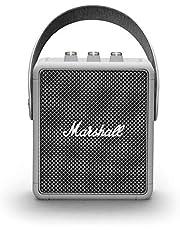 Marshall Stockwell II Portable Bluetooth Speaker - Limited Edition - Grey (1001899)
