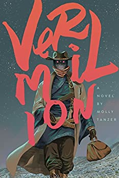 Vermilion: The Adventures of Lou Merriwether, Psychopomp