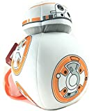 Star Wars Boys' Disney BB-8 Plush Backpack - BRAND NEW - Licensed Product
