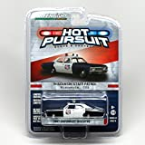WISCONSIN STATE PATROL / 1967 CHEVROLET BISCAYNE * 2014 Hot Pursuit Series 14 * 1:64 Scale Limited Edition Die-Cast Vehicle