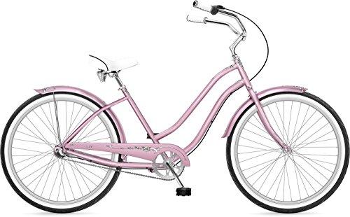 Phat Daisy 3 SPD Bike Womens Sz 26in