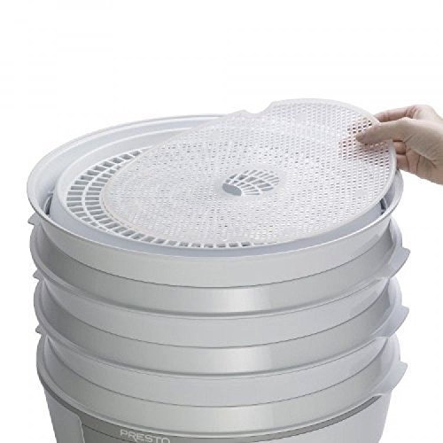 Nonstick Mesh Screens for Dehydro Electric Food Dehydrators,