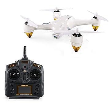 AIUYER Drone Fotografía aérea Aviones Control Remoto Motor sin ...
