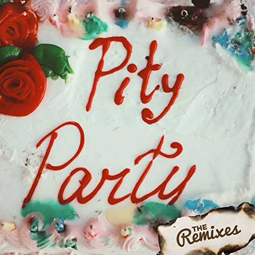 Pity Party (Remixes) ()