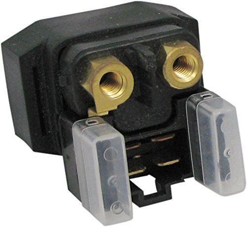 Ricks Motorsport Electric Solenoid Switch - 601 65