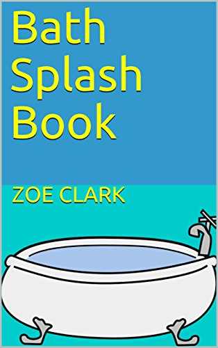 Splash English Book
