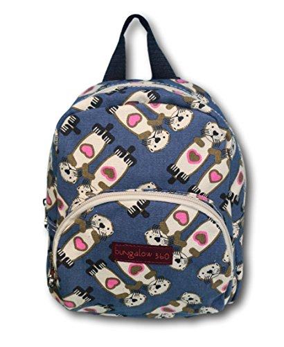 Bungalow 360 Kids Mini Backpack (Sea Otter) ()