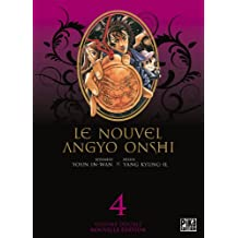 NOUVEL ANGYO ONSHI DOUBLE (LE) T.04