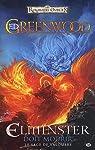 Le sage de valombre, Tome 1 : Elminster doit mourir par Greenwood