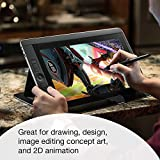Wacom Cintiq Companion 2 - Intel Core i7: 256GB