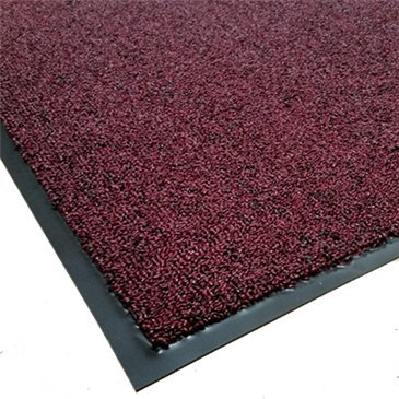 Cactus Mat 1468R-4 Complete Entrance Mat System I by Cactus Mat