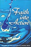Faith into Action 9780915678662