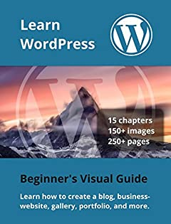 Learn WordPress: Beginner's Visual Guide