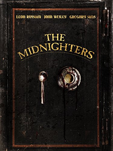(The Midnighters)