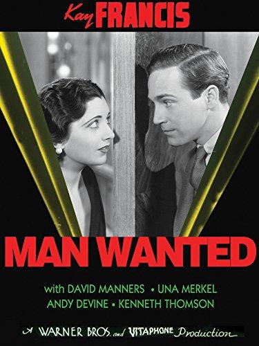 Free Man Wanted