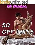 So Off Limits Bundle - 35 Stories Ext...